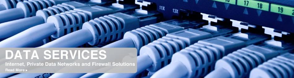 Data Services in NJ, Business Internet Service, MPLS VPN, Fiber Ethernet, Hosted Firewall