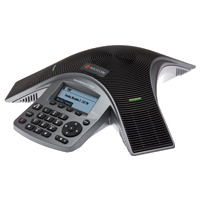 VoIP Phone for Hosted PBX